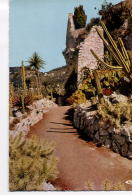 CP062064 - EZE Village - Jardin Exotique - Eze