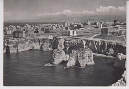 LIBAN  / Lebanon /BEYROUTH , BEIRUT/ GROTTE AUX PIGEONS/  Beau Timbre , Nice Stamp : Par Avion Pour La FRANCE 1959