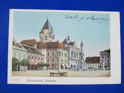 AK KORNEUBURG 1915  // D*23849 - Korneuburg
