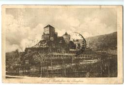 15578  Cpa Schloss REICHENBERG Bei BERGHEIM  1922 - Francia