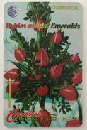 Rubies Admist Emeralds