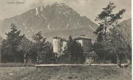 Castel Campo Trento  ( Voir Timbre - Trento