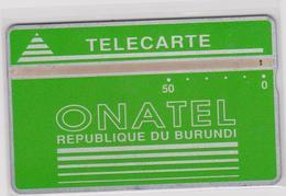 BURUNDI  406A