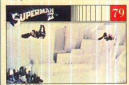 IMAGE SUPERMAN II - TM & C DC 1980 - NUMERO 79 - Altri