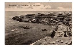 PORTUGAL . ERICEIRA . PRAIA DO SUL - Réf. N°1384 - - Autres
