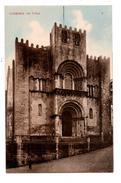 PORTUGAL . COIMBRA . Sé Velha - Réf. N°1385 - - Coimbra