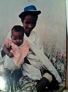 MADAGASCAR LEBBROSI  LEBBROSARIO MORAMANGA TAMATAVE N1980  GC13616 - Madagascar