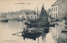 G104 - 29 - L'ILE TUDY - Finistère - La Cale - Ile Tudy