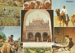 PAKISTAN  - MOSQUE - Pakistan