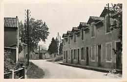 -dpts Div.-ref PP274- Vaucluse - Vedene - Usine Et Cites Du Moulin - Cite - Batiments Et Architecture - Usines - Industr - Otros Municipios