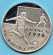 AFGHANISTAN  500 Afghanis 1996  Silver 99,9 % PROOF KM#1027 Poid 28,43 Gr - Afghanistan