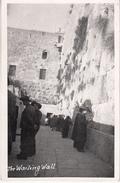 The Wailing Wall Ak108352 - Israel