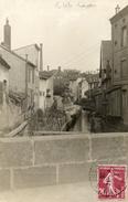 """88  LA PETITE RAON         """""""""""""""" Carte Photo""""""""  Cachet De Départ LA PETITE RAON  écrite En Date Du 3/10/1928"""""""" - France"""