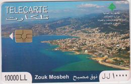 LIBANON CHIP