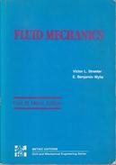 Fluid Mechanics By Victor L. Streeter (ISBN 9780070665781) - Wetenschappen