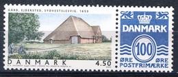 #Denmark 2005. Coprint. Michel 1341+774. MNH(**) - Dänemark