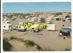 BRAY-DUNES - Camping Perroquet-Plage - Bray-Dunes