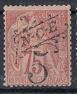 NOUVELLE-CALEDONIE N°37 N* - New Caledonia