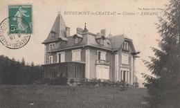 ROUGEMONT LE CHATEAU CHATEAU ERHARD - Rougemont-le-Château