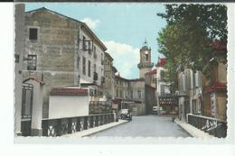 13 GRANS Pont Sur La Touloubre , Façade Magasin , Voiture - Autres Communes