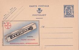 PUB N° 556 -  ASPIRINE  -  FR/NL - NEUF - Publibels