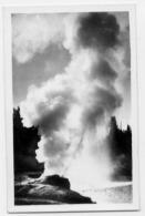 YELOWSTONE PARK Riverside Geyser - Yellowstone