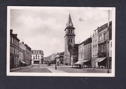 Prix Fixe St Saint Die (88) Place St Martin ( Publicité Murale Byrrh CAP) - Saint Die