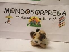 MONDOSORPRESA, PUPAZZI PELUCHE MOTTA CERCAFFETTO, (SC62-31),  TIGROTTO - Maxi (Kinder-)