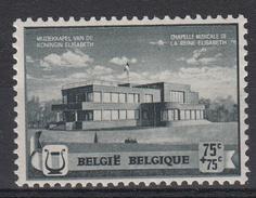 BELGIË - OBP - 1940 - Nr 532 - MNH** - Belgium