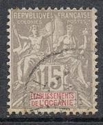 OCEANIE N°16 - Oceanía (1892-1958)