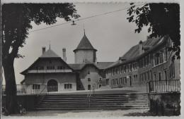 Echallens - Le Chateau - Photo: Perrochet No. 756 - VD Vaud