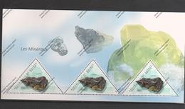 REPUBLICA DE GUINEA Nº - Minerals