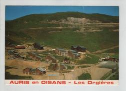 Auris En Oisans Les Orgières  Rare - France