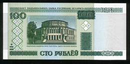 Belarus - Weißrussland 2000, 100 Rubel - UNC - Belarus