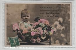 Corbelin Maurice Lance Naissance 23 Avril 1909  Rare - Corbelin