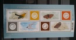 Canada, 2008, Endangered Species (MNH) - 1952-.... Reinado De Elizabeth II
