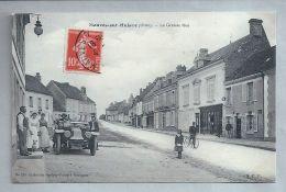 CPA - Mauves-sur-Huisne (61) - 229. La Grande Rue - France