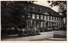 AK Bad Rehburg, Sanatorium - Allemagne