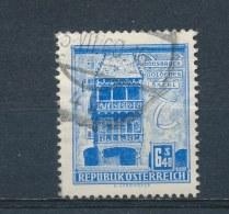 Oostenrijk/Austria/Autriche/Österreich 1958 Mi: 1055 Yt: 873F (Gebr/used/obl/o)(2110) - 1945-.... 2ème République