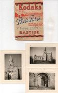 Pochette De 7 Photos Avec Négatifs A Localiser   (96266) - Antiche (ante 1900)