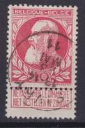 N° 74  SIVRY  COBA +4.00 - 1905 Grosse Barbe