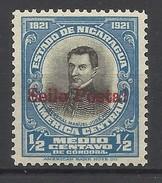 NICARAGUA..1923..Michel # 415...MNH...MiCV - 7.50 Euro. - Nicaragua