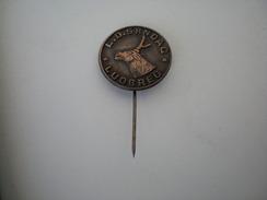 Hunting L.D. Srndac Ludbreg - Pin