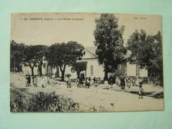 EL ARROUCH , Les Ecoles (La Sortie) - Algerien