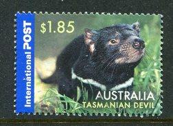 Australia 2006 Wildlife - $1.85 Tasmanian Devil Used - Oblitérés