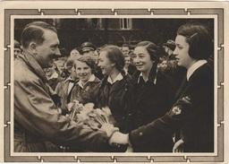 ALL-L82 - ALLEMAGNE Entier Postal Illustré De Braunau 1939 - Allemagne