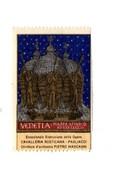 VENEZIA CAVALLERIA RUSTICANA MASCAGNI XVXXX LUGLIO Chiudilettera - Revenue Stamps