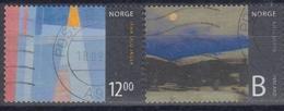 NORUEGA 2009 Nº 1614/15 USADO - Noruega