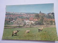 CPSM 57 - HOMBOURG HAUT - Freyming Merlebach