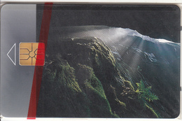CZECH REPUBLIC - Teplice Rocks/Sibir, Tirage 50000, 03/95, Mint